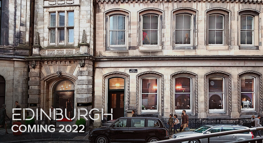 Virgin Hotels Edinburgh