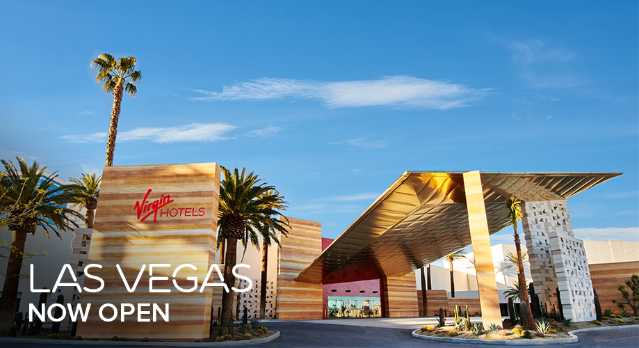 Las Vegas Virgin Hotels