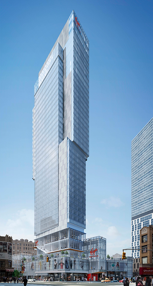 The Future Of Virgin Hotel Development