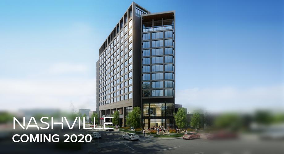 Nashville 2020